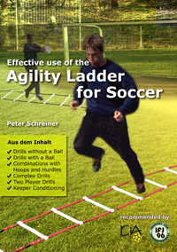 Agility Ladder for Soccer