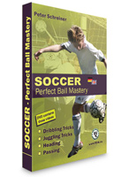 Soccer DVDs: Perfect Ball Mastery
