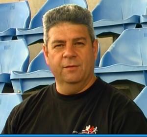 Mike Antoniades