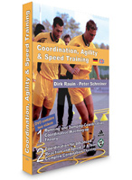 DVD Coordination, Agility and Speed Training