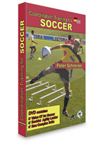 DVD Coordination Training for Soccer