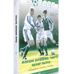 Soccer Training DVD Defense 2