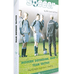 Soccer Training DVD Defense 3
