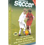 Soccer Training DVD
