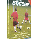 Soccer Training DVD Kids (2)