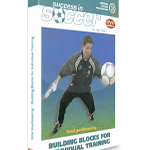 soccer training dvd goalkeeping