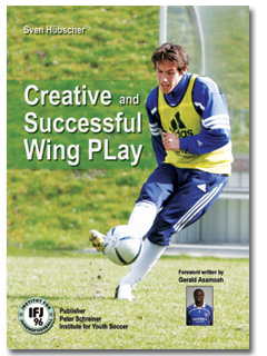 Soccer Book: Creative Wing Play