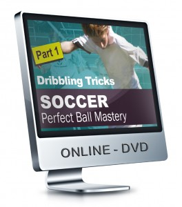 Soccer DVDs: SOCCER Perfect Ball Mastery - Part 1 - Dribbling Tricks