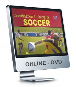 Soccer DVDs: Coordination Training for Soccer