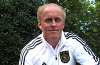 Soccer Training Ralf Peter (DFB-Coach)