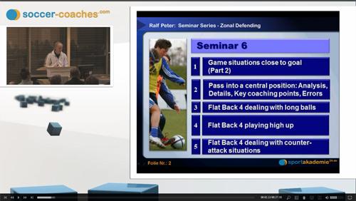Seminar Zonal Defending 6