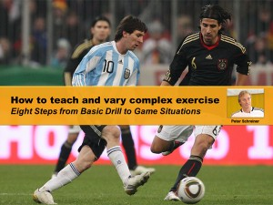 How to teach and vary complex exercises
