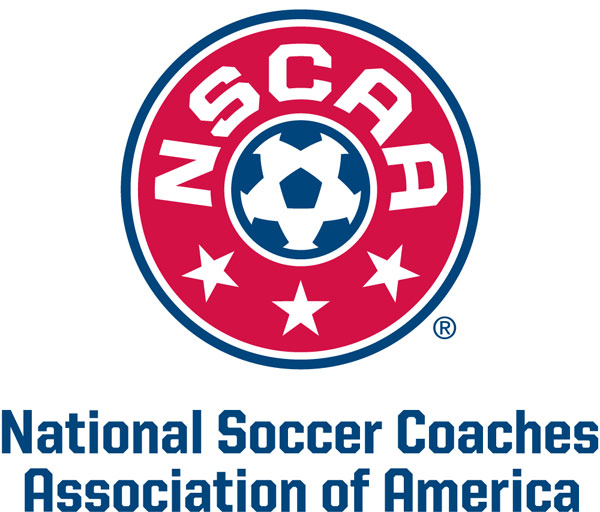 NSCAA coopertion with soccer-coaches.com