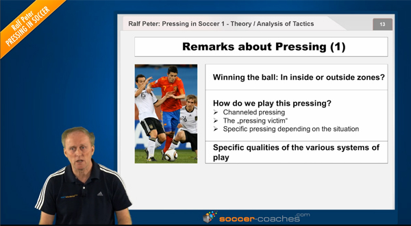 Pressing in Soccer 1c