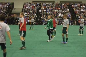 Soccer Tactics - Ralf Peter explains the details