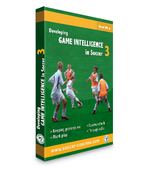 DVD Developing Game Intelligence in Soccer - online