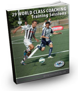 29 Soccer Training Sessions