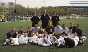 U19-Schalke