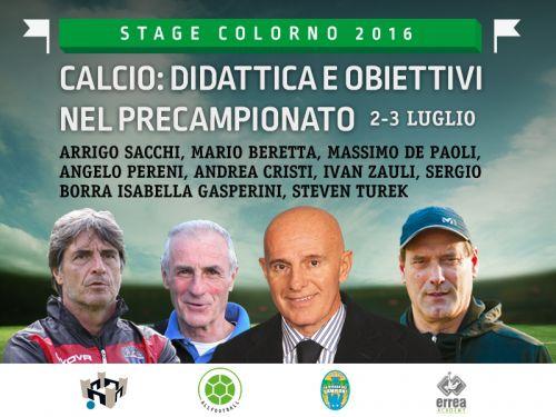 Seminar Italien
