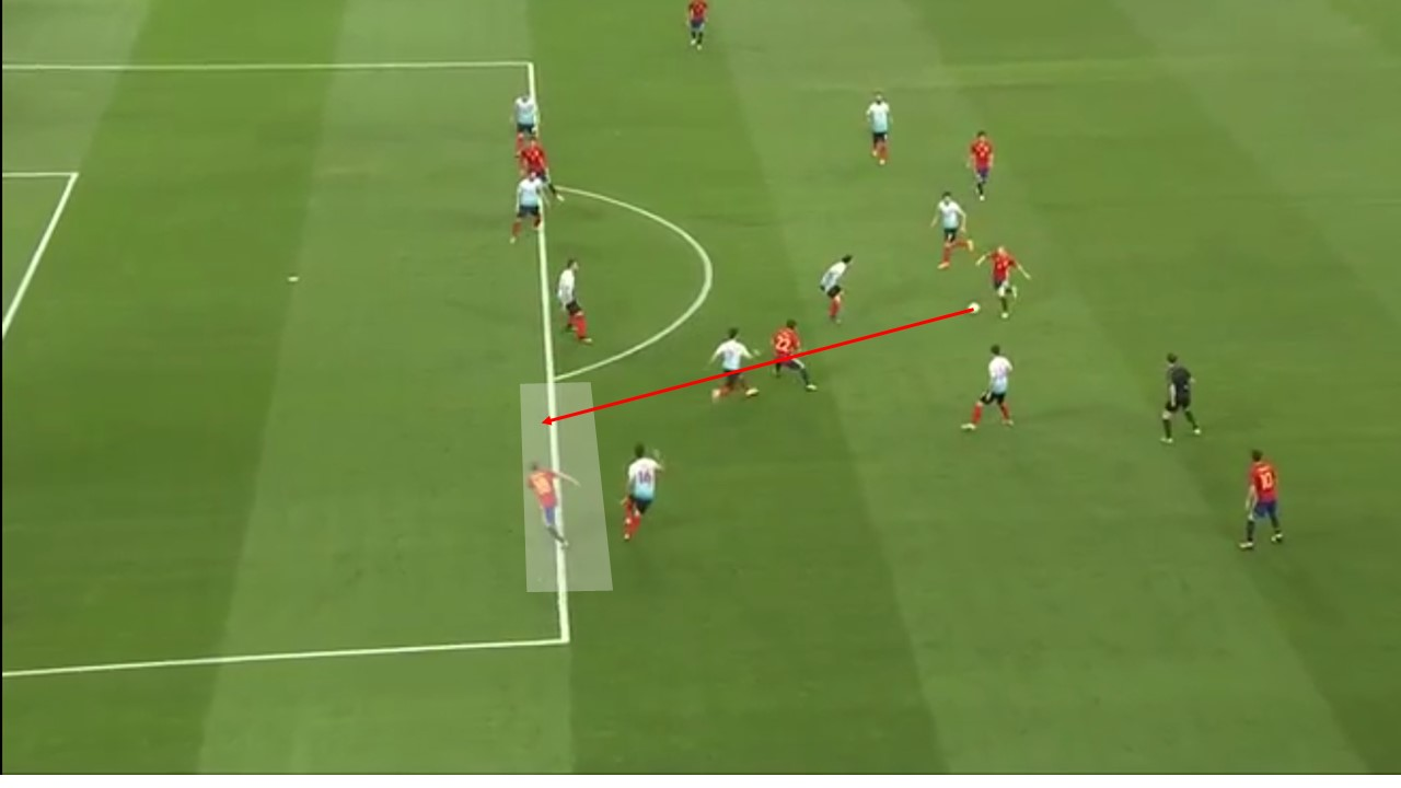 EM 2016 Match Analysis: Spain – Turkey 3:0 - Photo 4