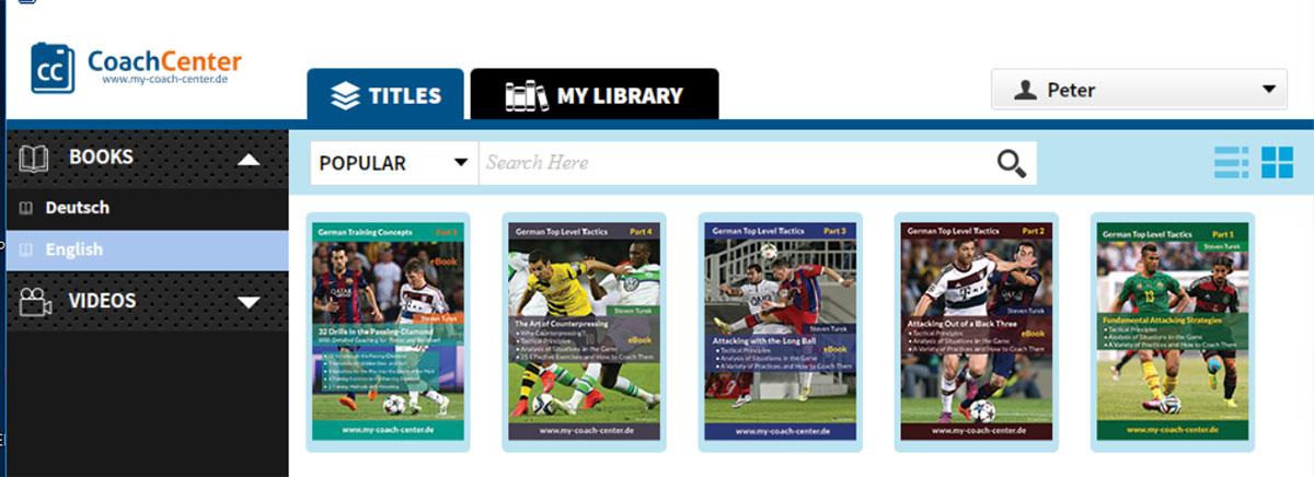 Coachcenter-ebooks