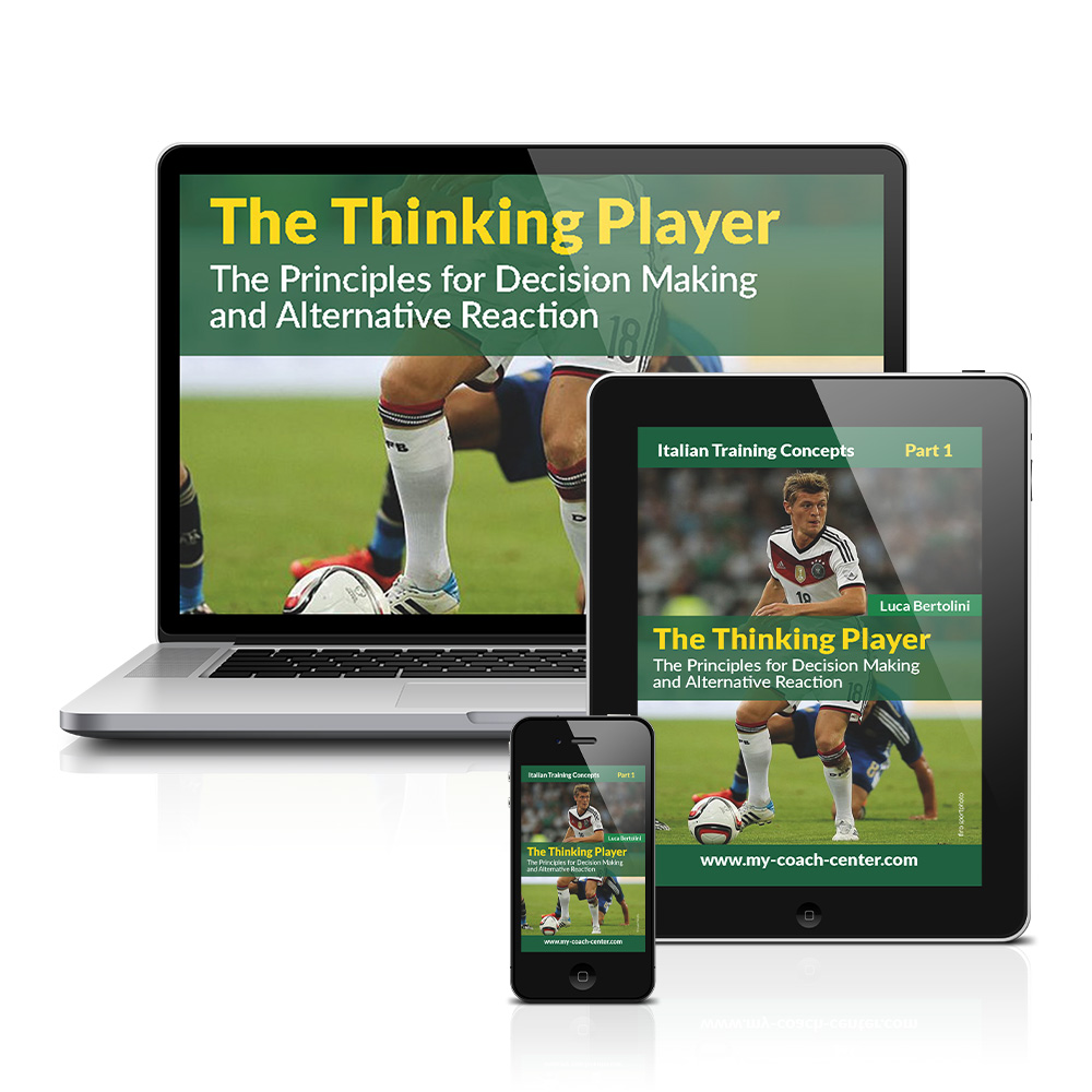 Italian Training Concepts - The Thinking Player