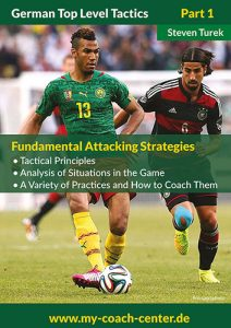 Soccer Attacking Strategies