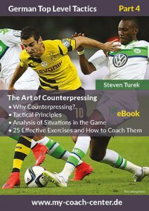 Soccer Counterpressing