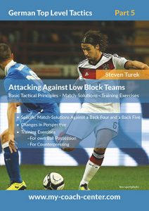 Soccer Low Block