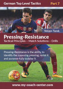 Soccer Pressing