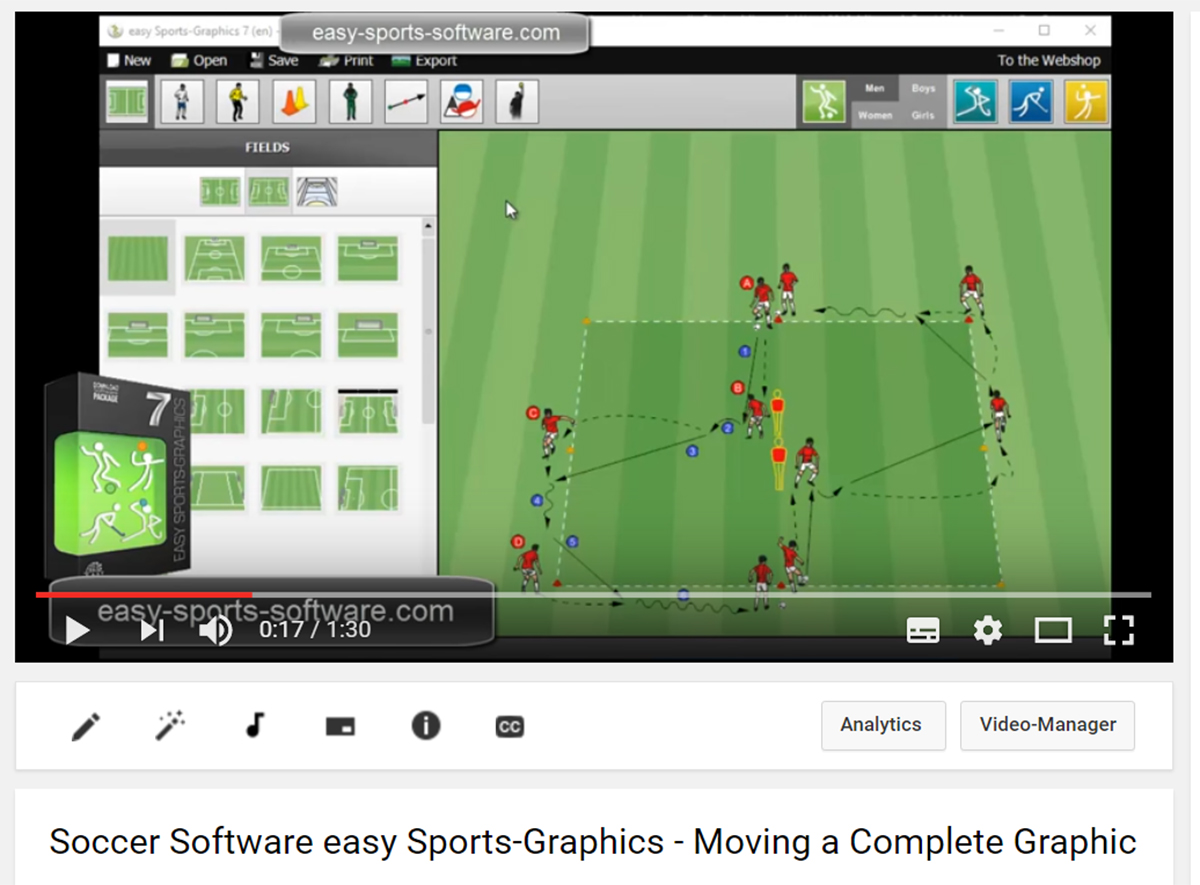 Mac Windows Soccer Software For Perfect Graphics Soccer