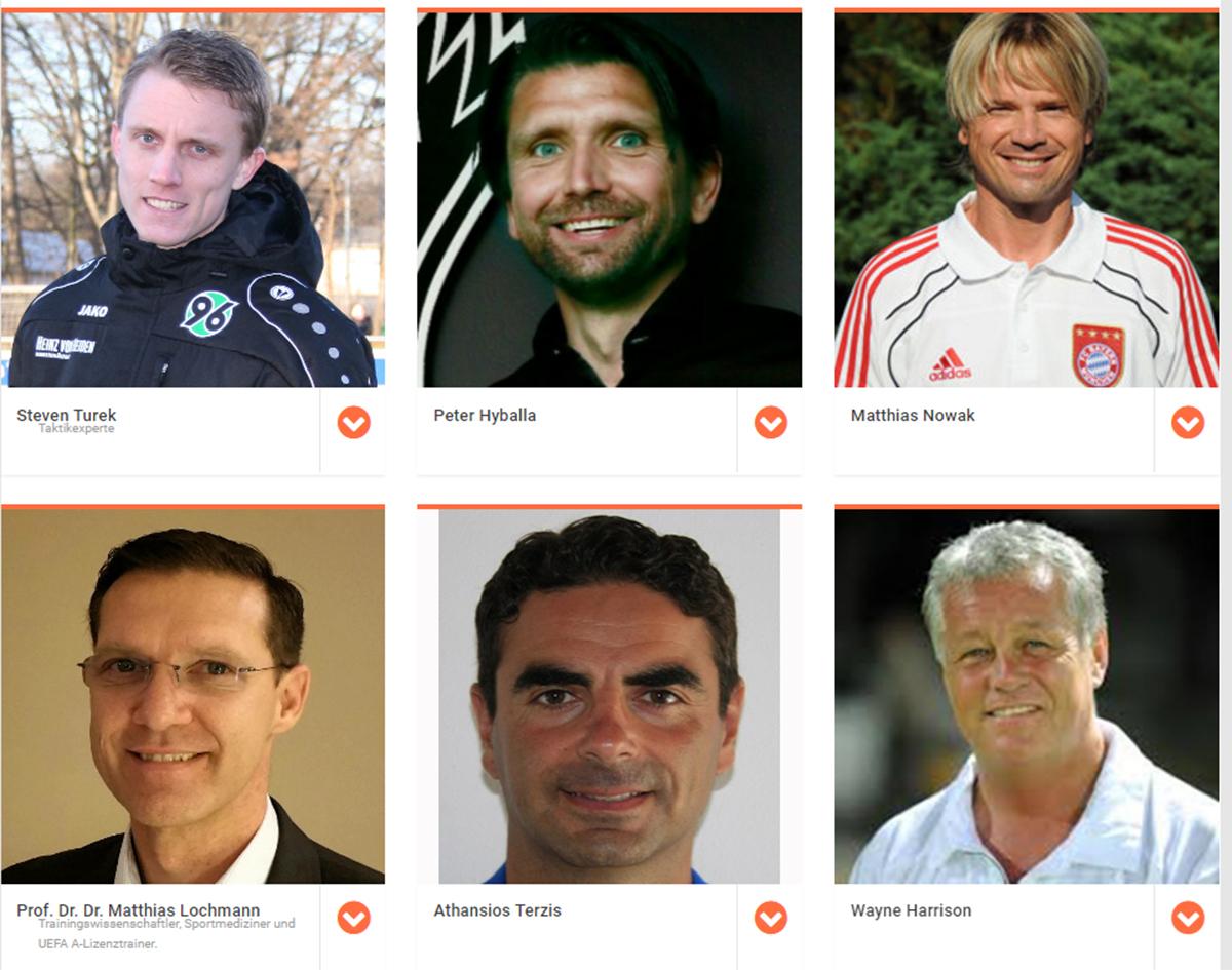 Schreiner Dortmund derbystar soccer coaches congress 2017 soccer coaches com