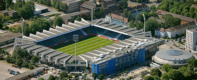 Schreiner Bochum individual soccer coaching course 5 days with schreiner