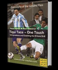 Free Soccer eBook - Tiqui Taca