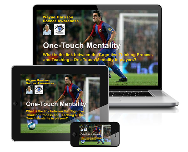 eVideo One-Touch Mentality