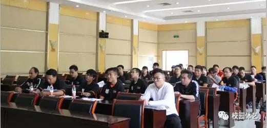 Participants of the Soccers seminar