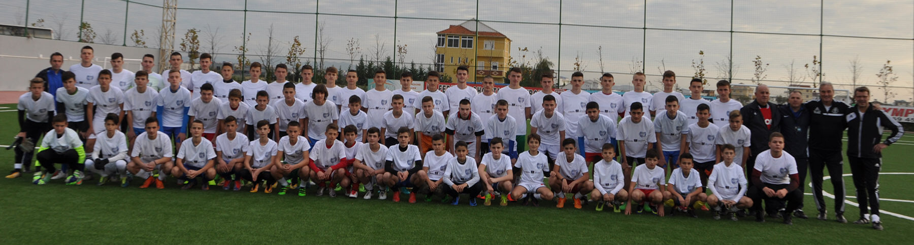 soccercampalbania