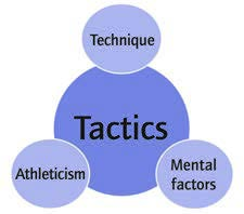 Holistic approach of tactical periodization: training performance