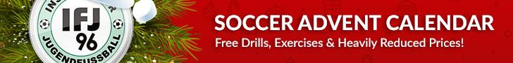 Soccer Xmas