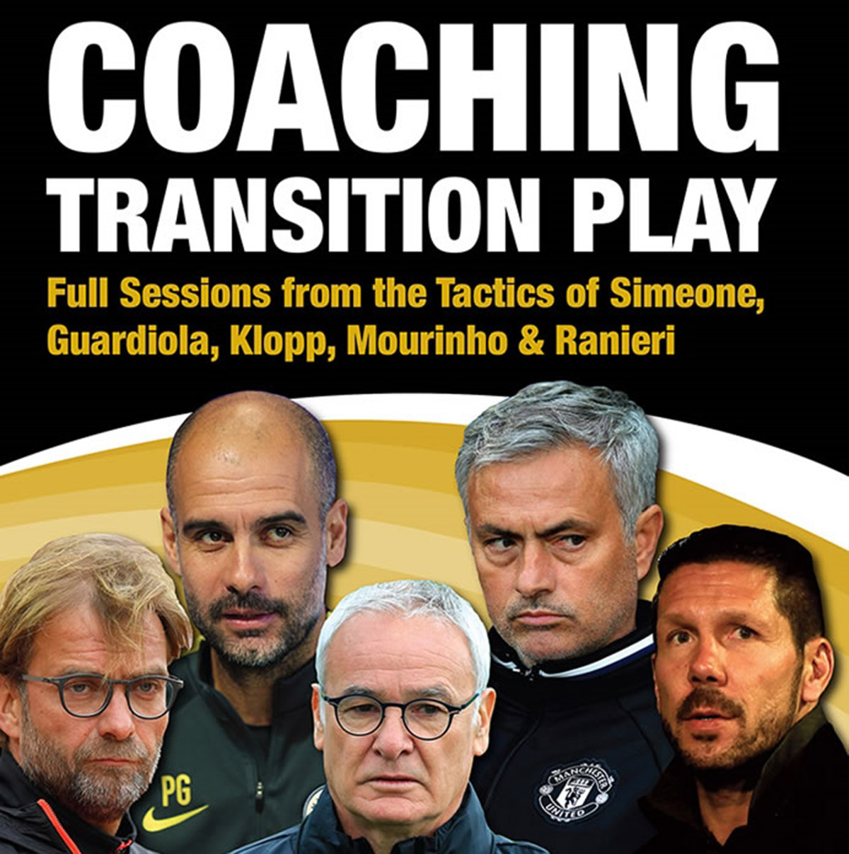 Coaching Transition Play in Soccer - Transition Phases