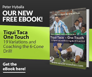 Soccer Coaches free ebook