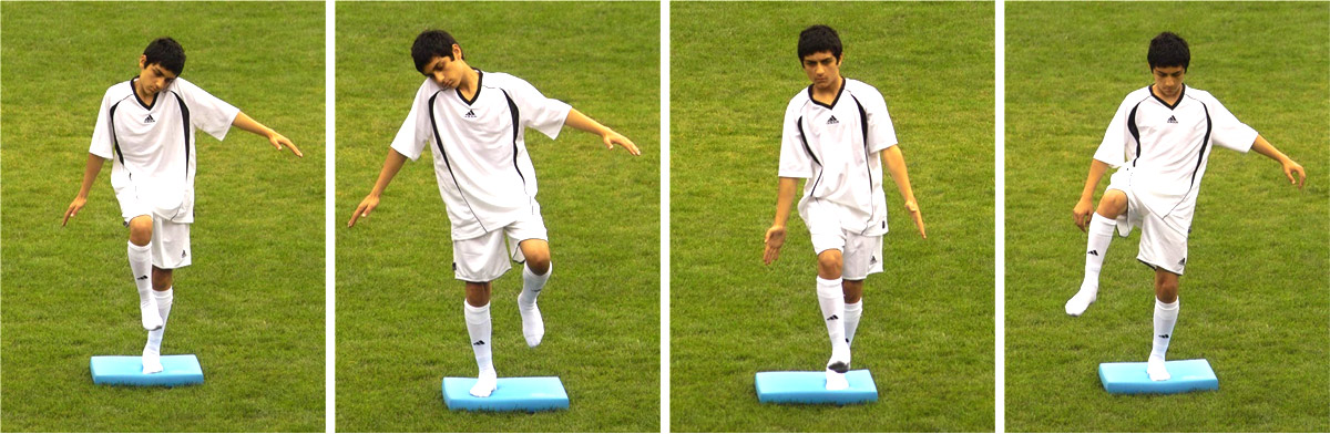 Head Movement in Soccer
