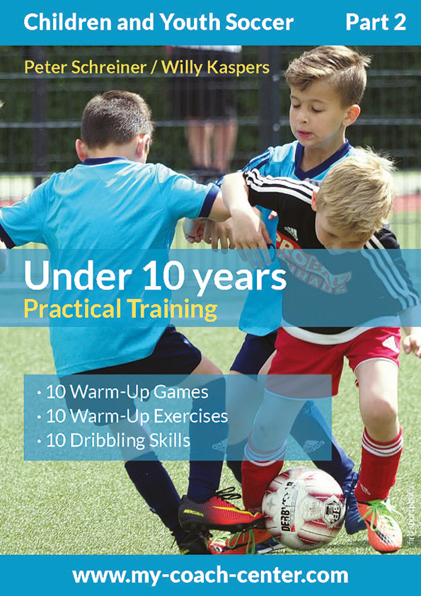 Soccer Drills for U10 Teams