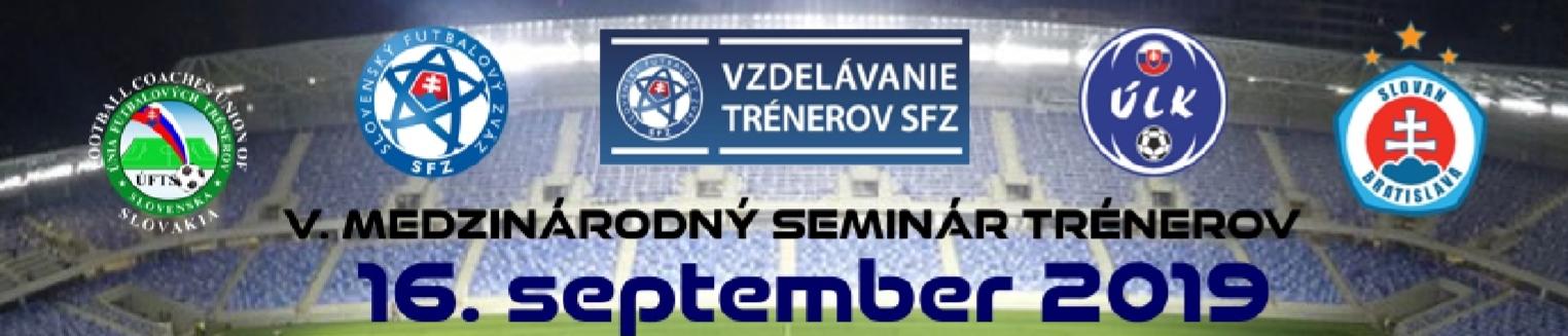 Banner Logos Slowakei