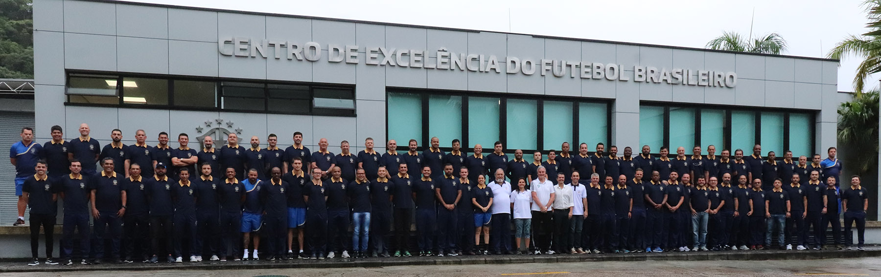 Brasil A-License-Course 2020